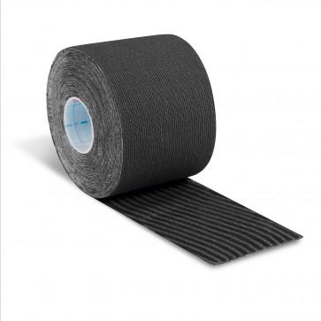 Aktimed Tape PLUS - Physio-Tapes mit Wirkstoff - schwarz