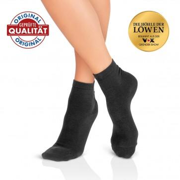 GoBunion Hallux Socke mit integriertem Zehenspreizer - Größe 35-38