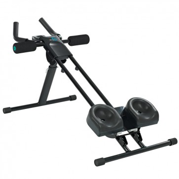 VITALmaxx Trainingsgerät fitmaxx 5 in Schwarz - Freisteller
