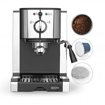 BEEM ESPRESSO-PERFECT   Espresso-Siebträgermaschine - 20 bar