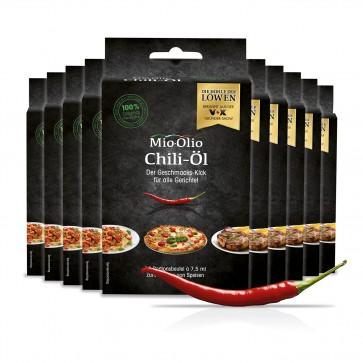 Mio-Olio Rapsöl Chili, 100er-Set