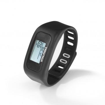 VITALmaxx Fitness-Armband 3V in Schwarz - Freisteller 1