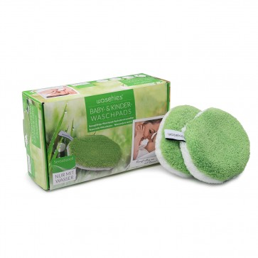 waschies Baby-Pads 6er-Set