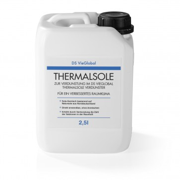 DS VieGlobal Thermalsole - 2,5l
