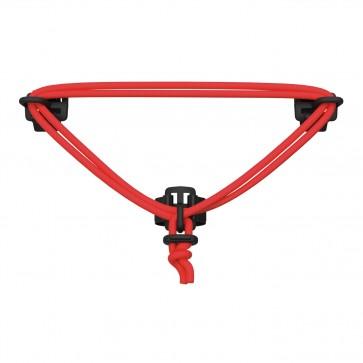 carryyygum Lenkerspannband - 105 cm - rot