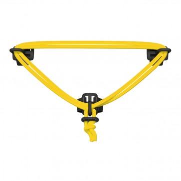 carryyygum Lenkerspannband - 105 cm - gelb