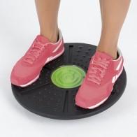 VITALmaxx Balance Board - Schwarz/Grün