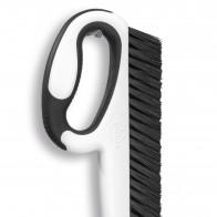 SmartQ Haushalt-& Tapezierbürste - 31 cm - weiß/schwarz