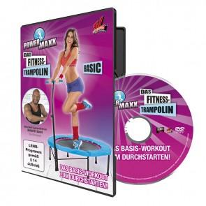 POWER MAXX Training DVD Basic
