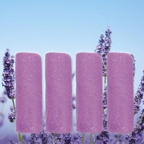 Abfluss-Fee Waschbecken 4x Duftstein Lavendel