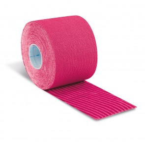 Aktimed Tape PLUS - Physio-Tapes mit Wirkstoff - pink