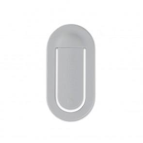 Flapgrip Handyhalterung - Smartphone-Halterung - grau