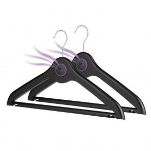 CAPSAIR Bügel 2er-Set schwarz mit 2 Kapseln Lavendel
