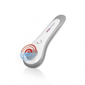 VITALmaxx Entspannungsgerät - Wärmt bis 42 °C und kühlt bis 6 °C