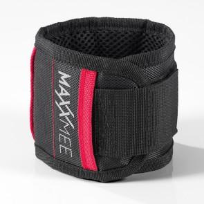 MAXXMEE Magnetarmband - 15 starken Magneten zur Aufbewahrung von Handwerker-Utensilien