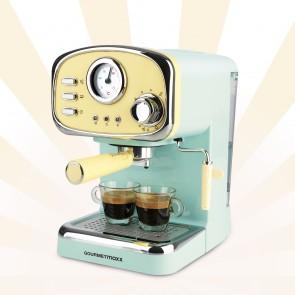 GOURMETmaxx Espresso-Maschine