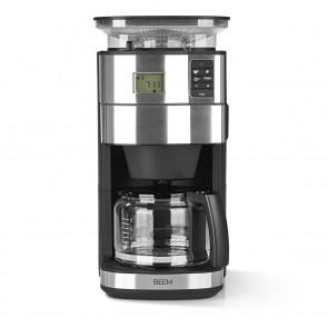 BEEM FRESH-AROMA-PERFECT II Filterkaffeemaschine mit Mahlwerk - Glas | BASIC SELECTION