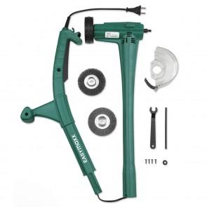 EASYmaxx Fugenreiniger elektrisch 140W - Grün