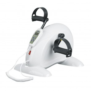 vitalmaxx Elektrischer Mini-Trainer 2 in 1 - Freisteller