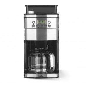 BEEM FRESH-AROMA-PERFECT SUPERIOR Filterkaffeemaschine mit Mahlwerk - Glas