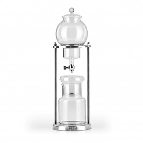 BEEM Cold Drip Kaffeebereiter - 0,6 l | CLASSIC SELECTION | 11-teilig