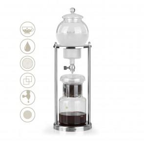 BEEM Cold Drip Kaffeebereiter - 0,6 l | 11-teilig