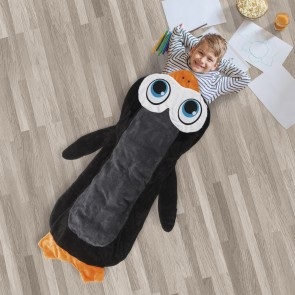 EASYmaxx Kuscheldecke Pinguin
