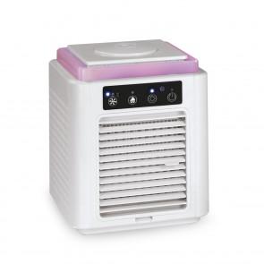 EASYmaxx Klimagerät - Mit Aktivkohle-Filter - weiß