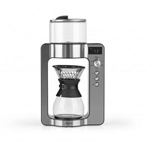BEEM POUR OVER Filterkaffeemaschine mit Waage - Glas