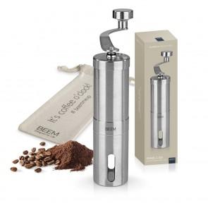 GRIND-2-GO Manuelle Kaffeemühle – 40 g