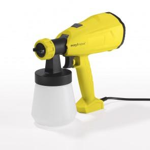 EASYmaxx Farbbehälter für Farb Pistole 700 ml Paintmaxx