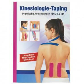 """Buch """"Kinesiologie-Taping"""" - Freisteller 2"""