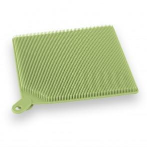 CLEANmaxx Reinigungspad Silikon - Wiederverwendbar - 3er-Set
