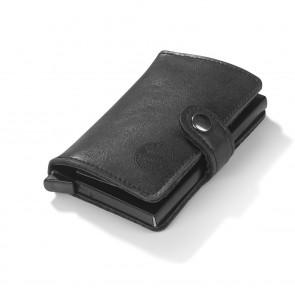 FC BAYERN MÜNCHEN Portemonnaie - Schützt vor RFID-Datendiebstahl - schwarz