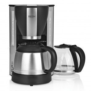 BEEM FRESH-AROMA-SELECT Filterkaffeemaschine - Duo