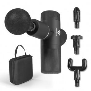 itEngine Mini Massage Gun - Für Nacken, Waden, Rückenstrecker etc.