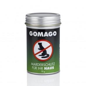 GOMAGO Mardervergrämung Haus - 2er-Set