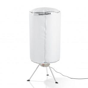 EASYmaxx Ballon-Wäschetrockner 900 W in Weiß mit Heizfunktion - Freisteller 1