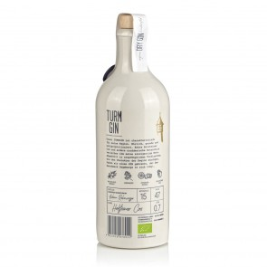 TURM GIN Holsteiner Dry Gin - 0,7 l / 47 %