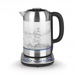 TEATIME II Tee- und Wasserkocher - 1,7 l