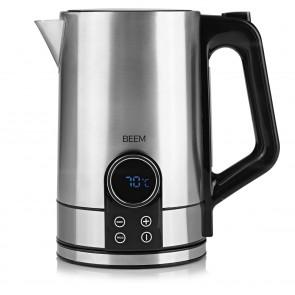 BEEM TEA-SWITCH Wasserkocher mit Temperatureinstellung - 1,7 l