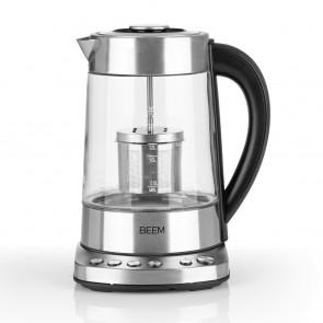 BEEM TEATIME Tee- und Wasserkocher - 1,7 l