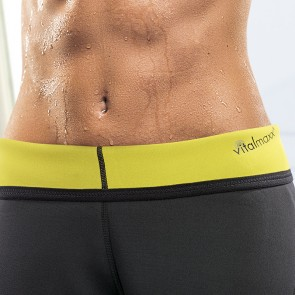 vitalmaxx POWER SHAPERS Fitness-Hose Gr. M