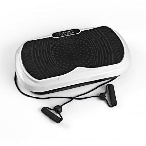 VITALmaxx Vibrationstrainer Kompakt 4-tlg. 200W