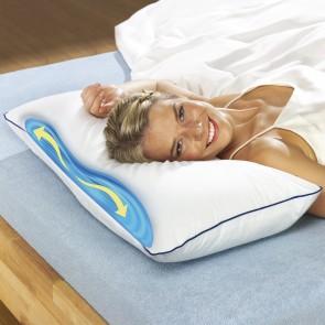 VITALmaxx Komfort-Wasserkissen