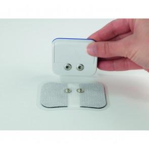 vitalmaxx Mini T.E.N.S. - Ersatzpad 4er-Set