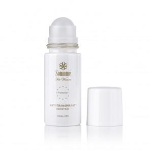 Soummé Antitranspirant Protection Roll-On for Women - 50 ml - Kosmetikum