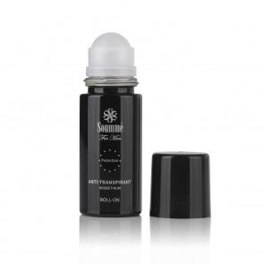 Soummé Antitranspirant Protection Roll-On for Men - 50 ml - Kosmetikum
