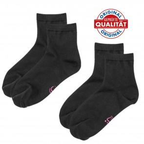GoBunion Hallux Socken mit integriertem Zehenspreizer - Größe 35-38 - 2er-Set
